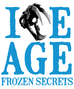 ICE AGE: Frozen Secrets Logo