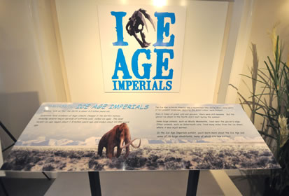 Ice Age Imperials